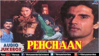 Pehchaan Full Songs Jukebox || Saif Ali Khan, Shilpa Shirodkar, Sunil Shetty, Madhu ||