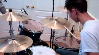 Fill Me Up - Jesus Culture (Drum Cover) [HD]
