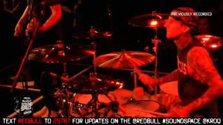 Blink 182 @ Red Bull Sound Space @ KROQ - Pro Shot Full Concert 2013