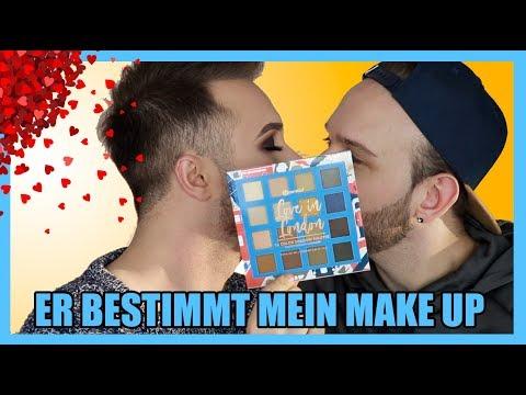 Xxx Mp4 Das Ist Er MEIN FREUND Bestimmt Mein Make Up Maxim Giacomo 3gp Sex