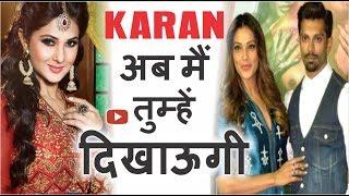 Karan Singh Grover Ki EX Wife Ki Popularity Se Ho Sakti Hai Bipasha Basu Ko Jalan   Jenifer Winget