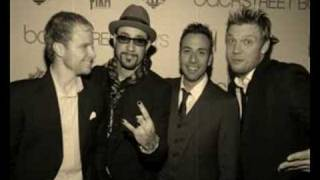 Backstreet Boys - 10000 Promises