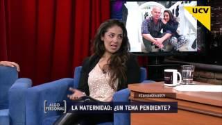 [Algo Personal] Carola Oliva - El cuestionario de Emilia