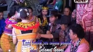 Andrewson Ngalai & Ricky Jay-Ngabang Ngagai Entua Rumbau