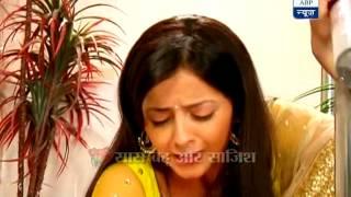 Astha refuses to go on honeymoon