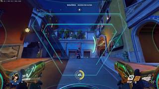 D.Va - New Sound Effect for Eating Enemy Ults with Defense Matrix (PTR)
