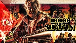 Hauer haragja - Hobo with a Shotgun | Gorefest