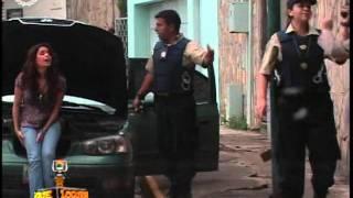 Los Poli  Locos - Cantante Andrea de Lima 27-11-11