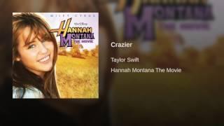 Crazier