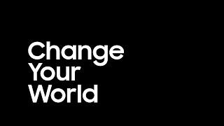 Samsung SMART LED Signage : Change your world