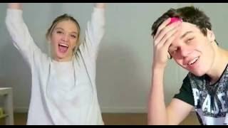 Girl vs Boy- Touch My Body Best prank Video Ever