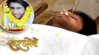 Swaragini - 16th December  2016 | Namish Taneja aka Lakshya may quit Swaragini