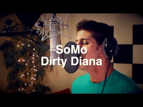 Xxx Mp4 Michael Jackson Dirty Diana Rendition By SoMo 3gp Sex