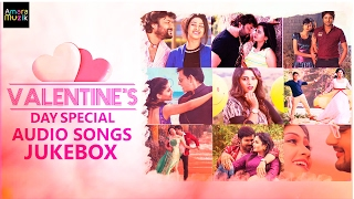 Valentine's Day Special | Audio Songs Jukebox | Non Stop Odia Songs
