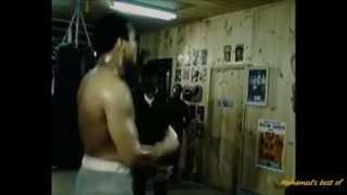 Muhammad Ali training compilation