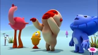 Kartun Spesial 3D // Film Kartun Lucu Cerita Anak Anak MONYET dan SINGA Bag.1