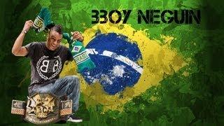 Bboy Neguin 2013 / (RedBull BC1 All Star)