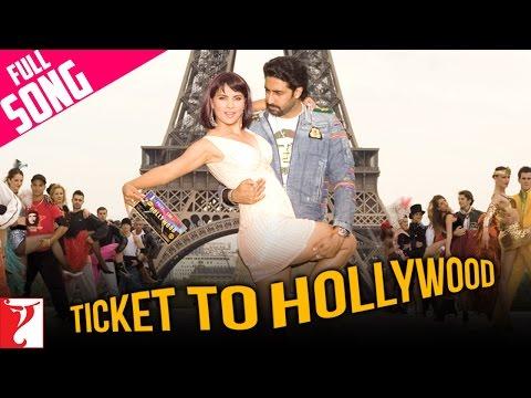 Xxx Mp4 Ticket To Hollywood Full Song Jhoom Barabar Jhoom Abhishek Bachchan Lara Dutta 3gp Sex