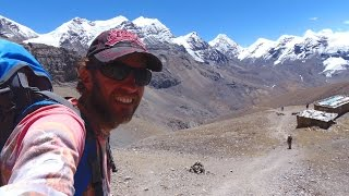 Adventure of a Lifetime: Trekking the Nepal Himalayas [Full Movie]