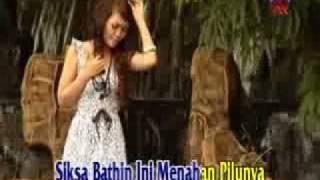 Ria Amelia - Cinta Dalam Dusta slow rock