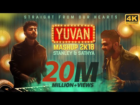 Xxx Mp4 YUVAN Mashup 2K18 Stanley Sathya Yuvan Selva Straight From Our Hearts 3gp Sex