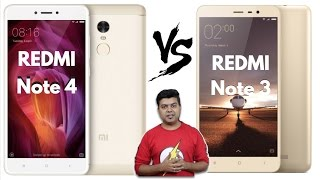 Is Redmi Note 4 Better Than Redmi Note 3? Worth The Upgrade? | Gadgets To Use
