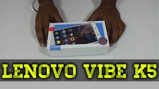 Lenovo Vibe K5 : Best Budget Volte 2016
