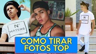 COMO TIRAR FOTOS TOP COM QUALQUER CELULAR | Markin Carvalho