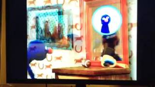 Sesame Street Monster In The Mirror From Play With Me Sesame Sing With Me