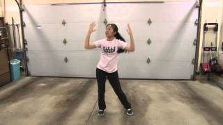 Justin Bieber Sorry easy dance tutorial fun to learn choreography step by step routine