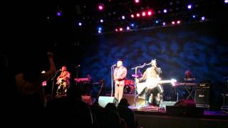 Cameo Hangin' Downtown live at Sycuan Casino in San Diego January 2014 - Video 2 of 9