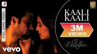 Kaali Kaali - Ek Thi Daayan | Emraan Hashmi | Huma Qureshi