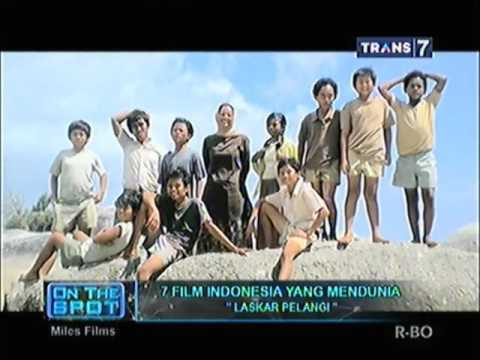 ON THE SPOT 7 FILM INDONESIA YANG MENDUNIA