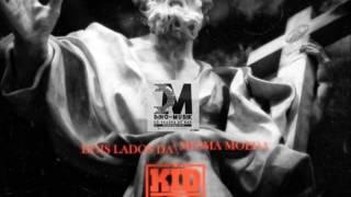 KID MC - Bem Vindos As Trevas (Dois Lados da Mesma Moeda) (Beef para Extremo Signo)