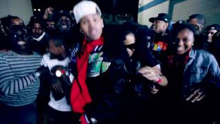 Chris Brown - Holla At Me feat. Tyga (HD 720P) [Official Music Video]