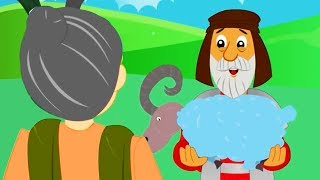Bible Stories For Kids | Educational Bed Time Stories and More by Giggle Mug