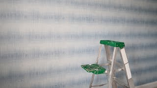 INTERIOR STYLING: DIY WALLPAPER AFFORDABLE/ GETTING THE MOST USAGE OUT YOUR WALL