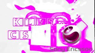 (NEW EFFECT) Klasky Csupo in Sony Ericsson Chorded
