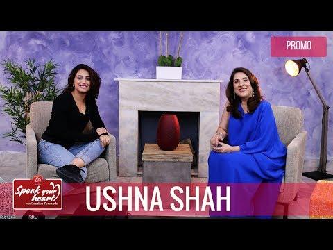Xxx Mp4 Ushna Shah Talks About Her Sister Irsa Ghazal Speak Your Heart With Samina Peerzada 3gp Sex