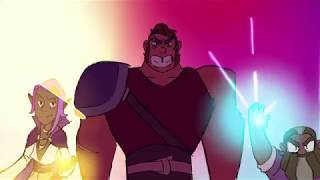 The Adventure Zone: Balance trailer