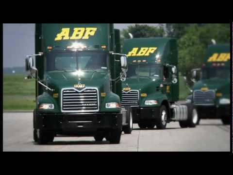 ABF: Mack Fleet
