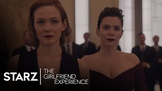 The Girlfriend Experience | Season 2: First Look | STARZ