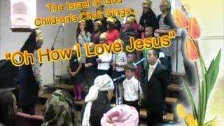 IOG Children's Choir Sings -