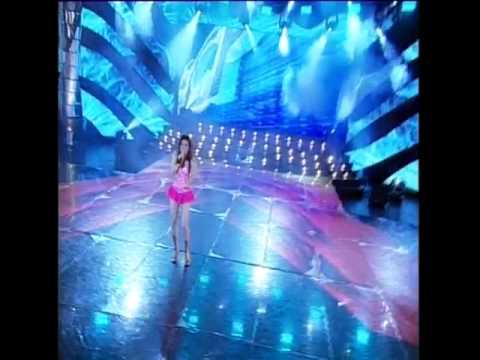 BCPy 2012 Canta Mily La Kchorrita