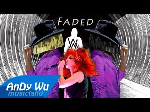 Alan Walker & Sia - FadedCheap ThrillsAliveAirplanes (feat. Hayley Williams, B.o.B, Sean Paul)