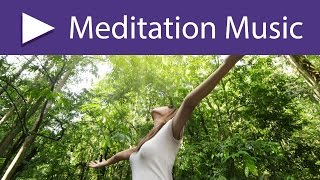 8 HOURS Meditation Music for Daily Stress and Self Spiritual Healing, Nature Sounds