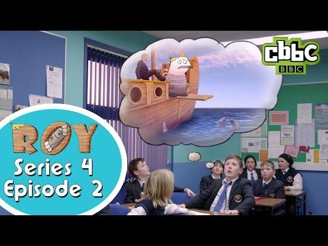CBBC ROY Series 4 Episode 2 Clip