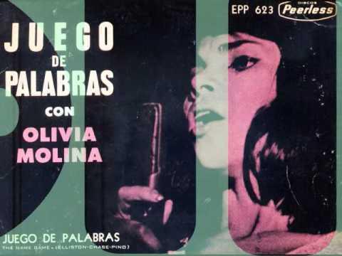 Xxx Mp4 Olivia Molina » 💟 « Yo Te Quiero Mucho 1966 3gp Sex