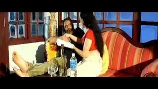 Secrets of teenage- telugu movie (pithavum kanyakayum) Mallu actress kripa hot navel scenes