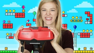 People Play Nintendo
